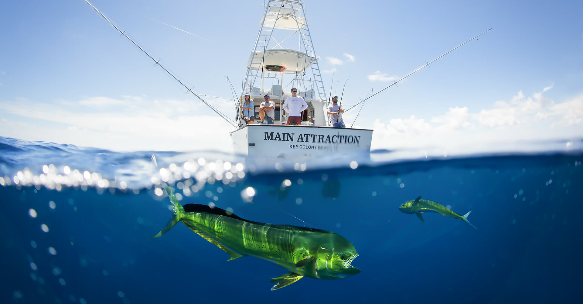 Best Florida Keys Sportfishing Charters
