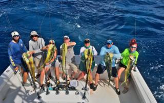 Florida Keys Mahi Charters