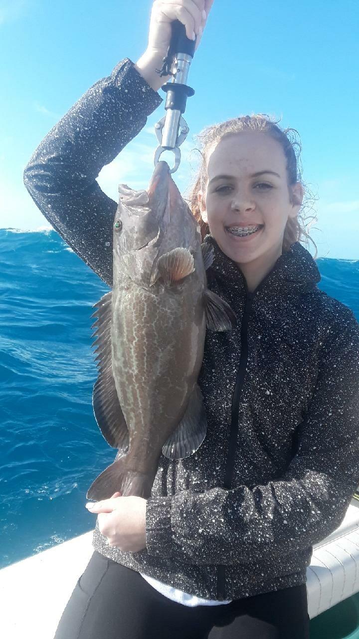 Grouper Florida Keys