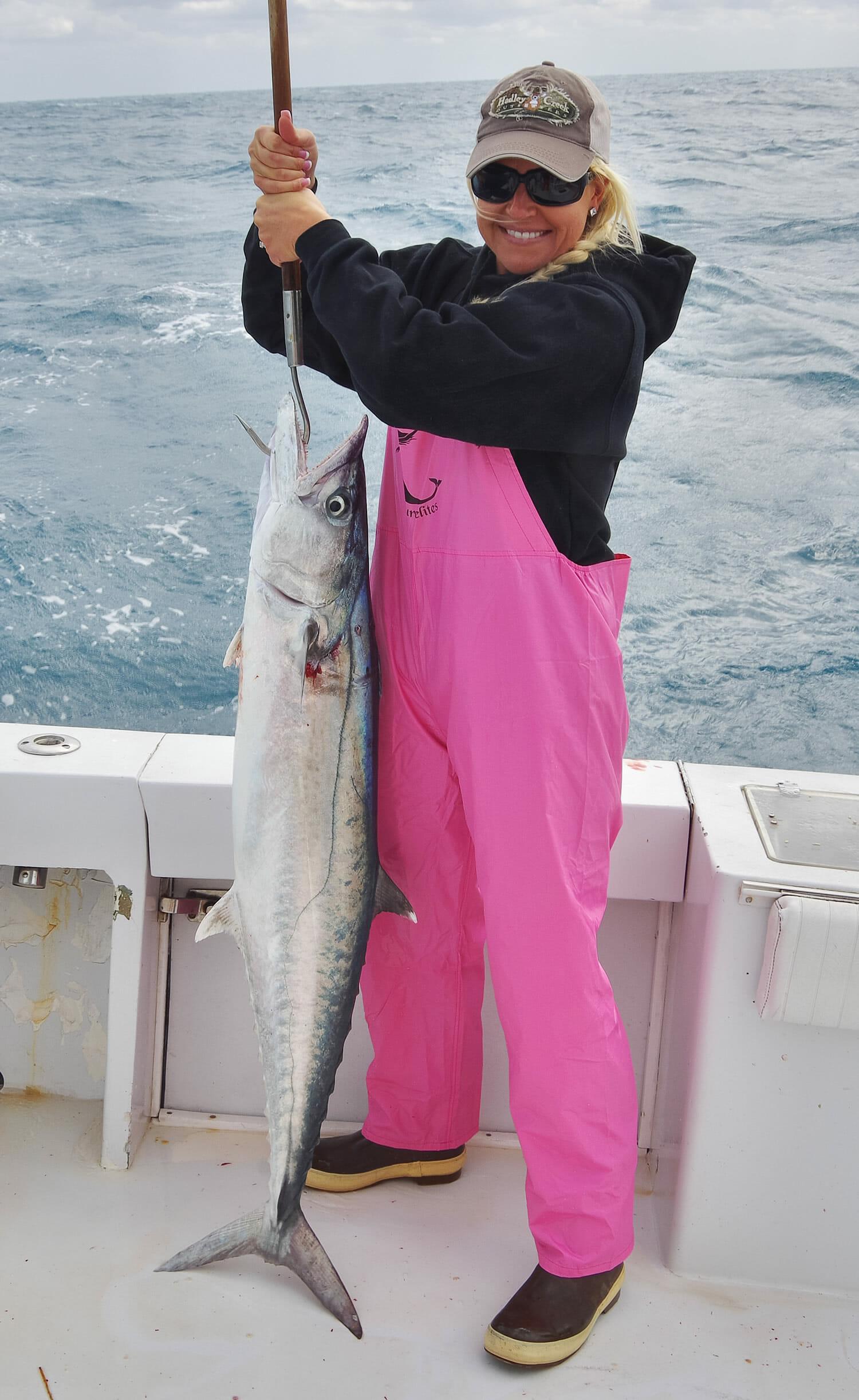 Florida Keys Kingfish