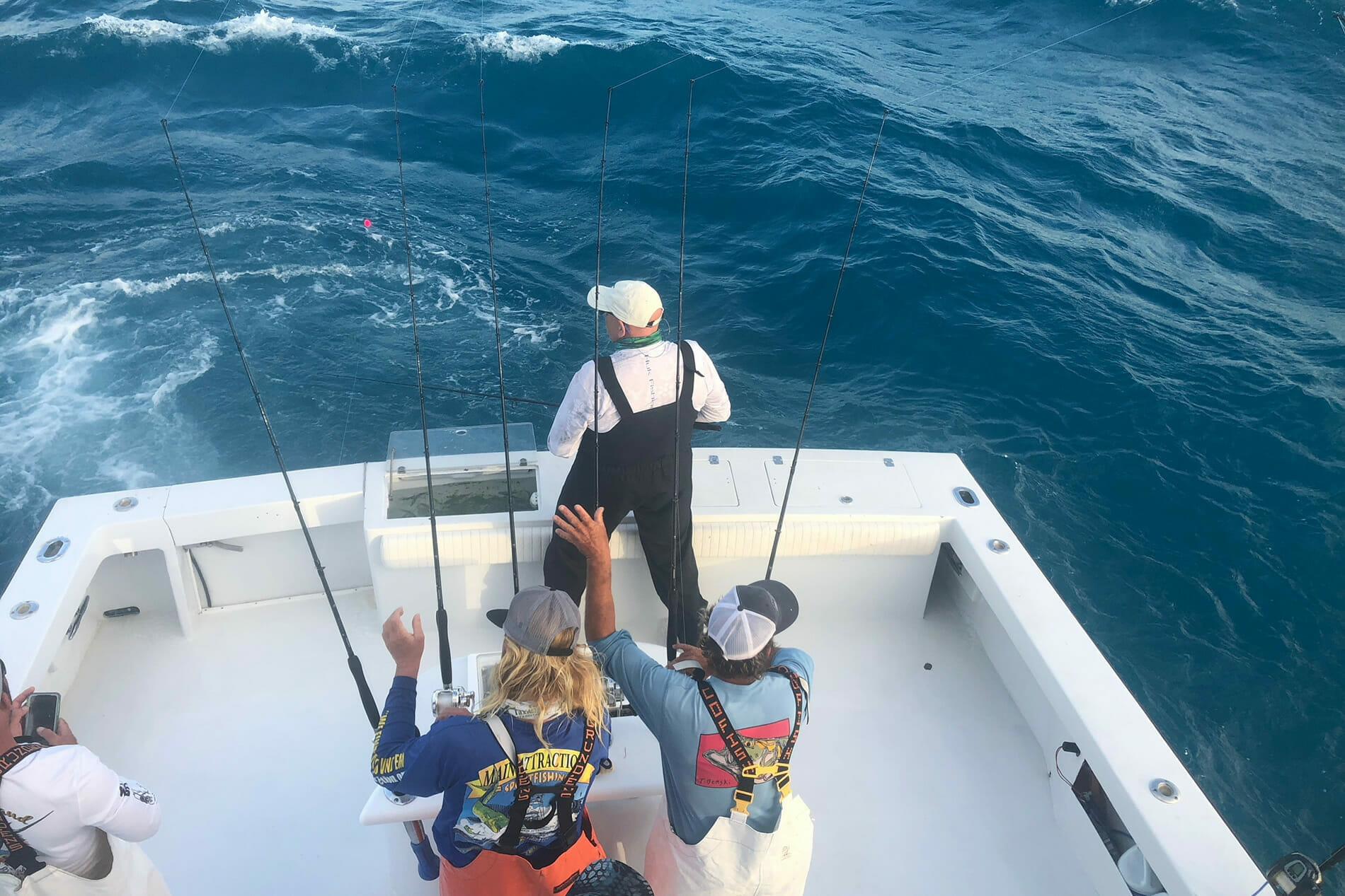 2019 Florida Keys Sailfish Tournament