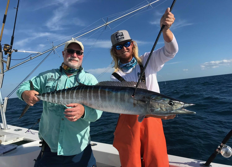 Main Attraction Florida Keys Wahoo