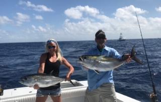 Blackfin Tuna Florida Keys