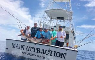 Key Colony Beach Swordfish