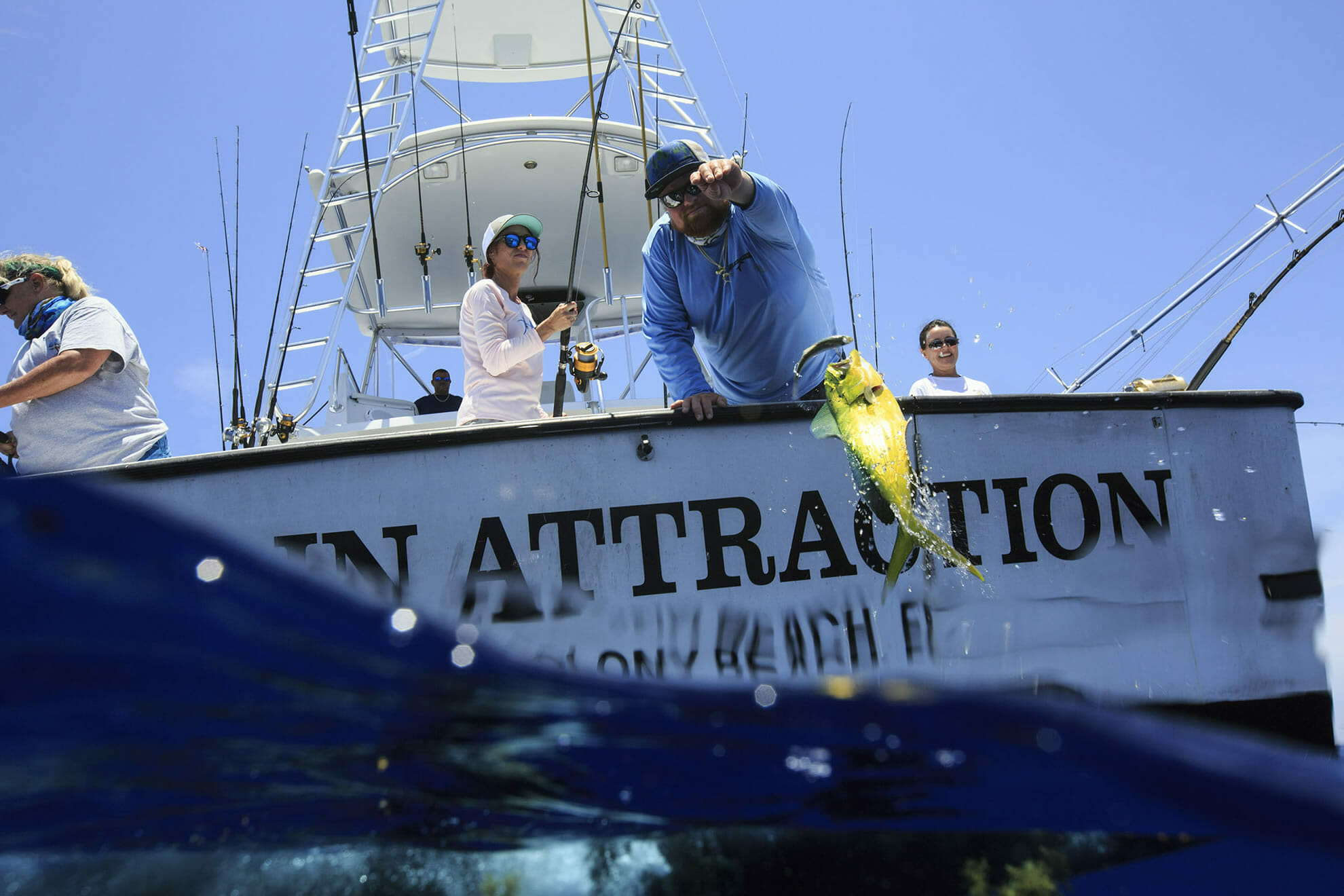 Best FL Keys Fishing Charters