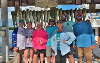 FL Keys Mahi Fishing Charters