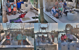 Florida Keys Fishing Charter Charity