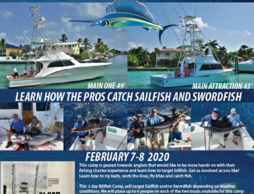 Two-Day Florida Keys Fishing Charter Camp