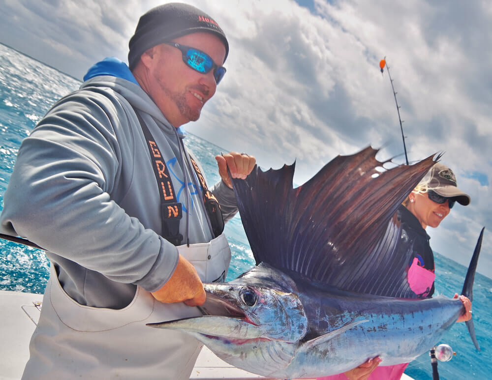 Florida Keys Offshore Fishing Charters
