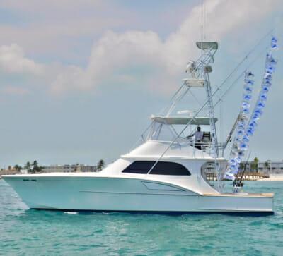 Florida Keys Sailfish Tournament