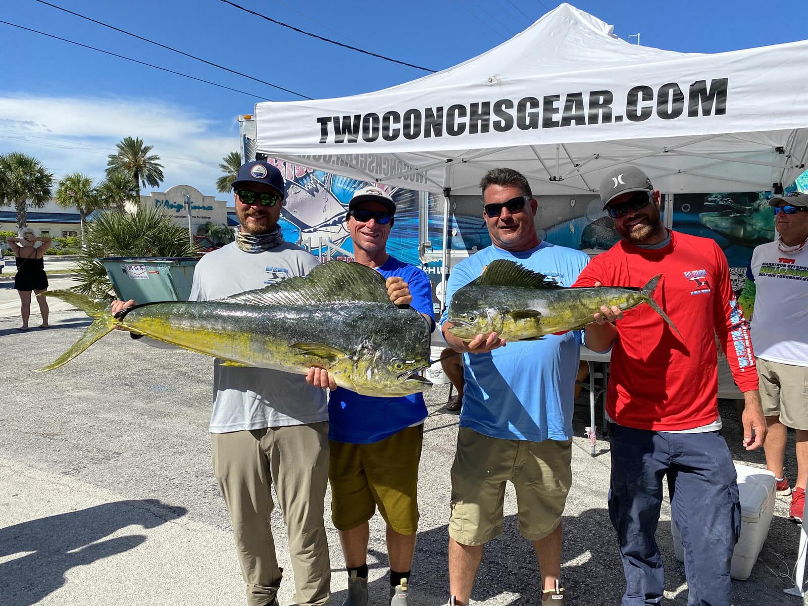 Florida Keys Tournament Dolphinfish