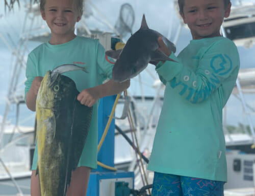 Florida Keys Family Vacation Fishing Charters – July 2020 Report