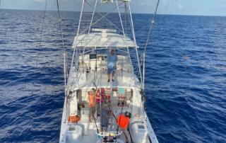 Florida Keys Swordfish Charter