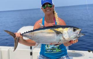 Blackfin Tuna Key Colony Beach