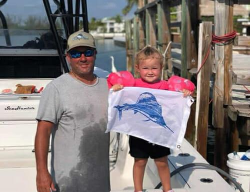 Florida Keys Sailfish Season Kickoff 2020-2021