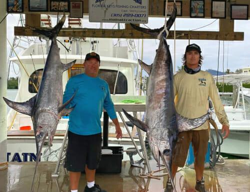 Florida Keys Fishing Report – November 2020