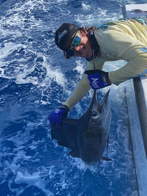 Florida Keys Sailfish Charters