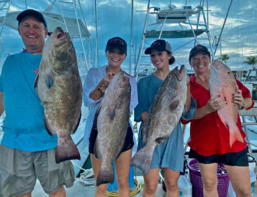 Florida Keys Fishing Report – December 2020