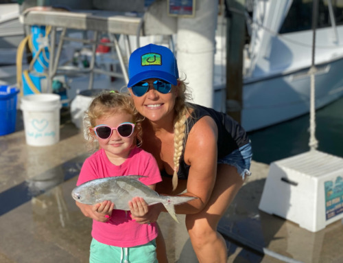 Inshore Variety – March 2021 Fishing Report