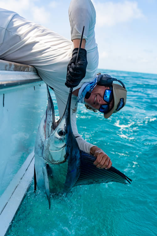 Charter Fishing Seasons