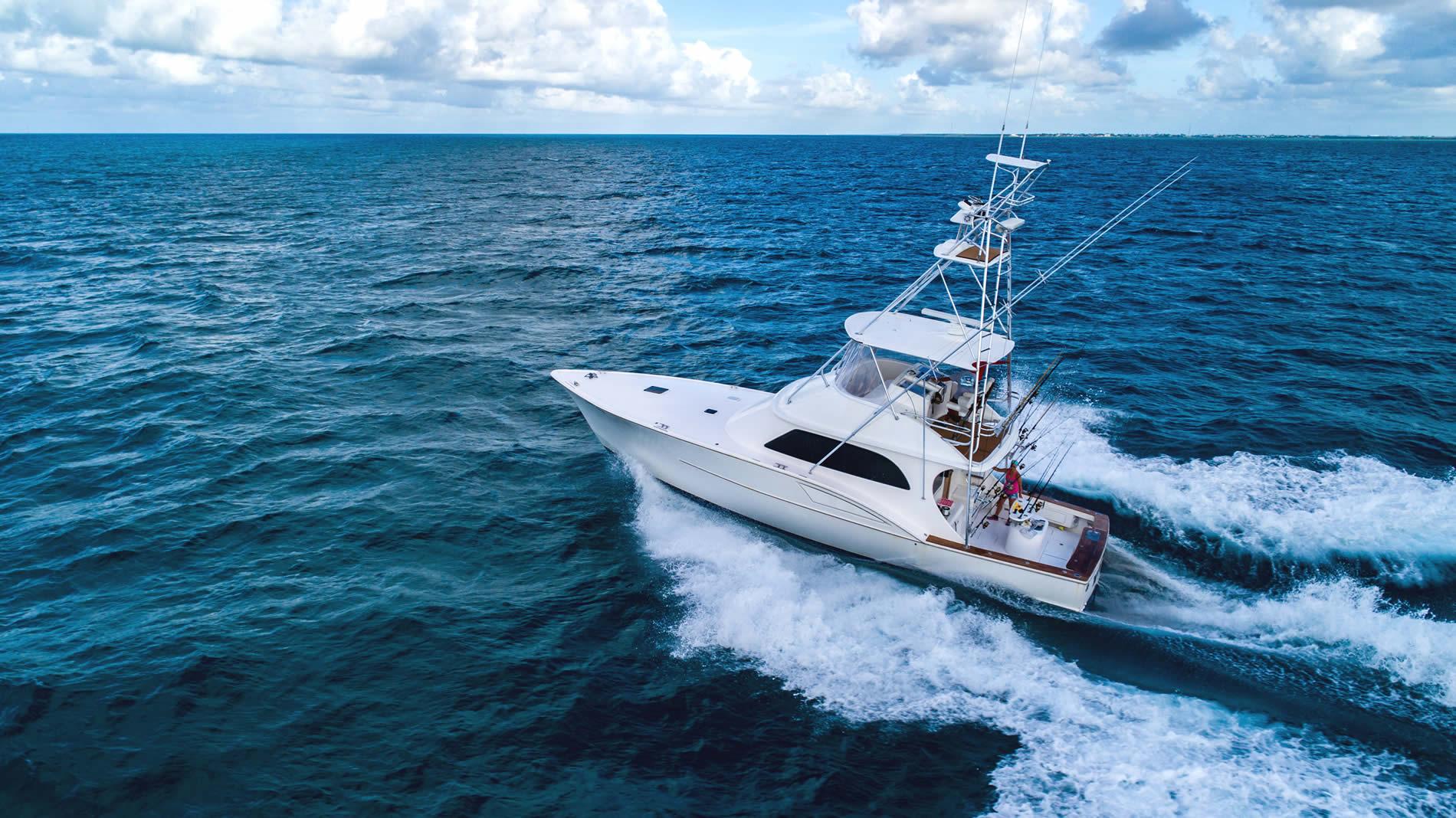 Main Attraction Sportfishing