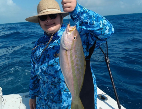 "The ""Secret"" to Successful Yellowtail Fishing Trips in the Florida Keys"