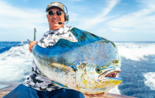Mahi Fishing Charters