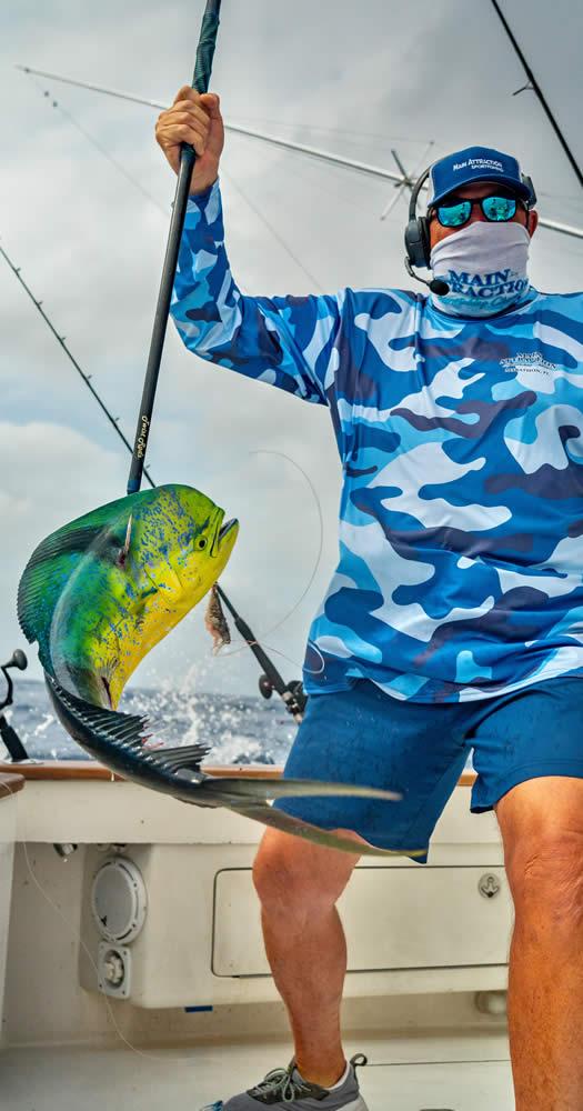Dolphinfish Fishing Charter Marathon, FL