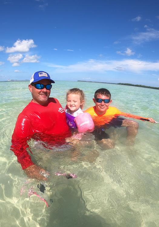 Mini Lobster Season Marathon, Florida